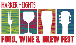 Harker Heights Food, Wine & Brew Festival